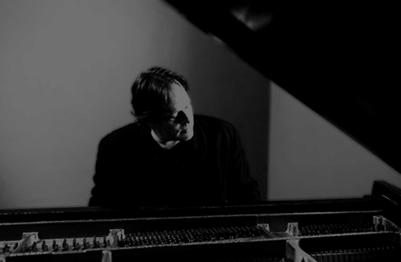 Steven Schoenberg pianist composer