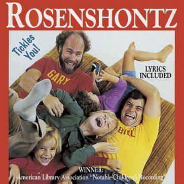 ROSENSHONTZ TICKLES YOU!